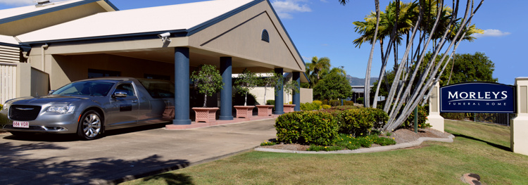 cremations Townsville